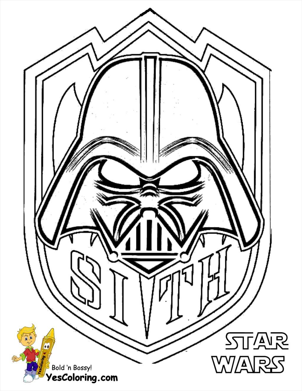 1023x1325 Printable Darth Vader Coloring Pages