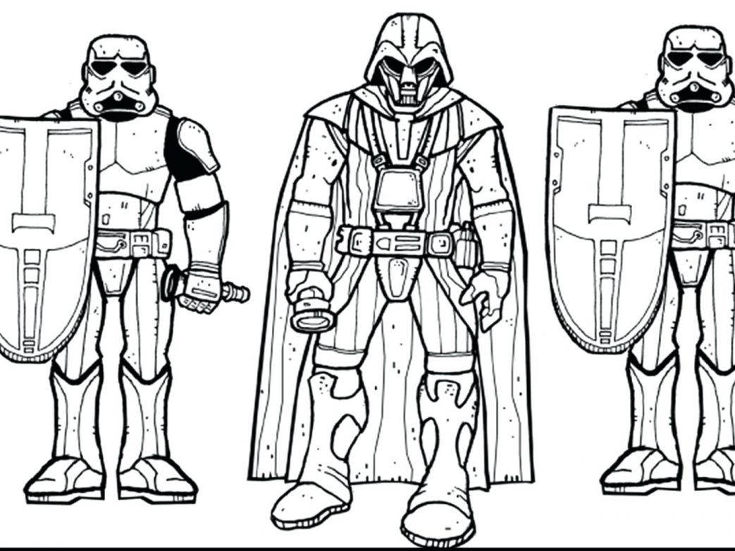 1043x782 Lego Darth Vader Coloring Pages Photos Helmet In Page