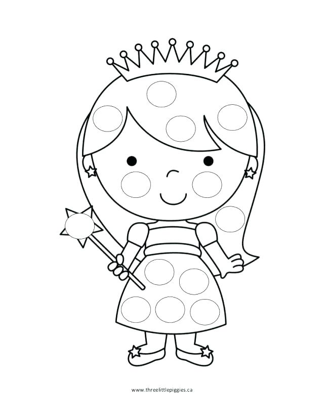 640x828 Dot Art Coloring Pages Easily Dot Art Coloring Pages Bingo Dauber