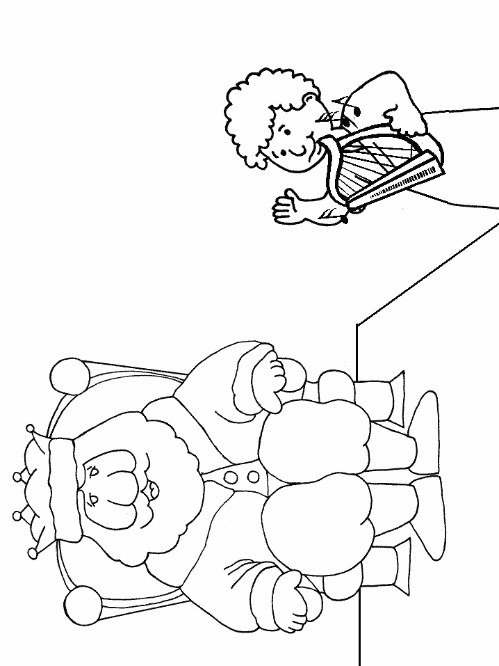 718x957 David And Goliath Coloring Pages Best Of No David Coloring Pages