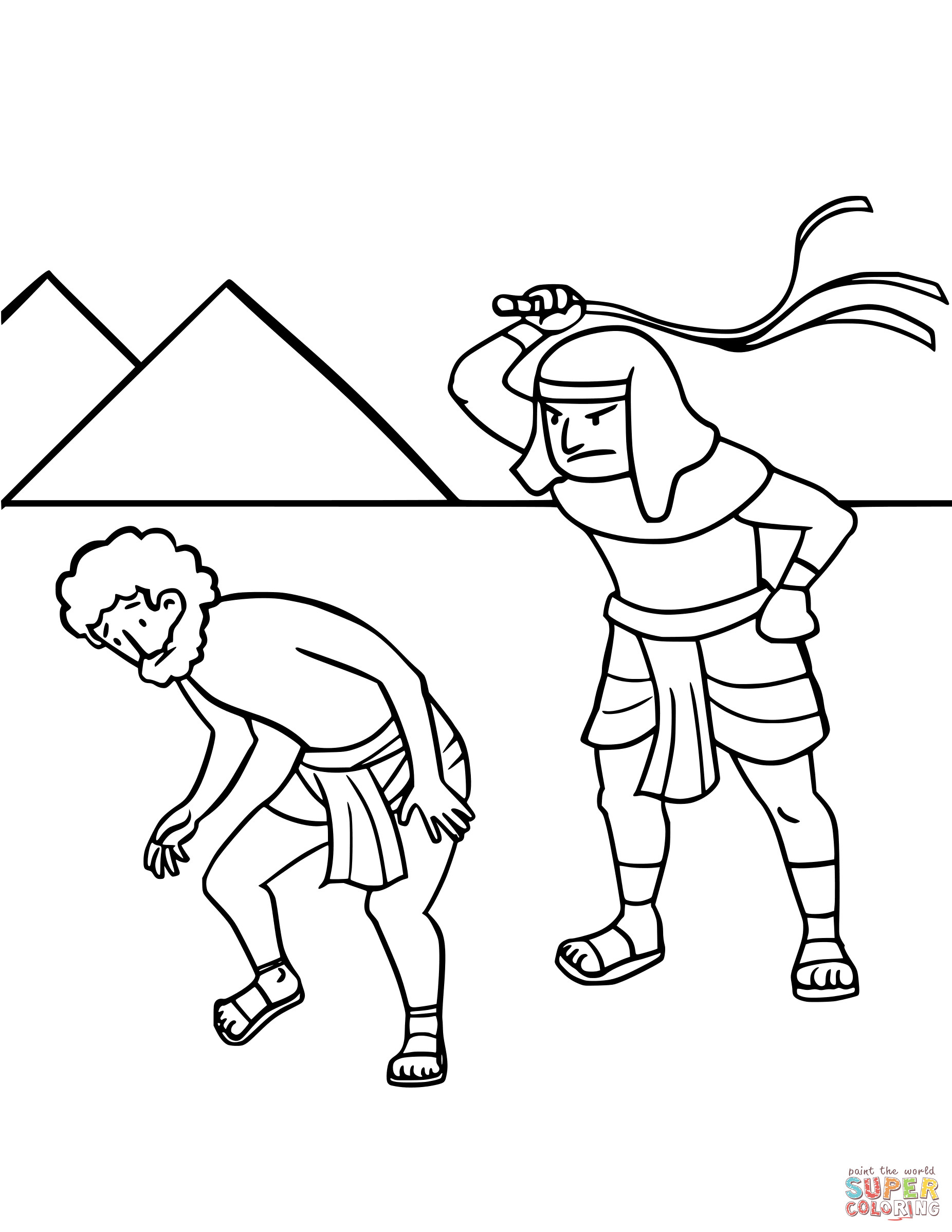1852x2397 King David Coloring Pages Inspirational Moses Coloring Pages Stock