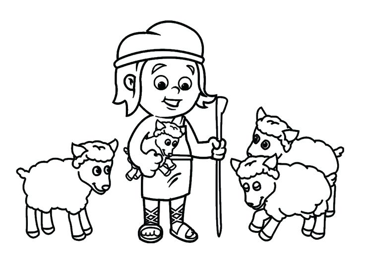 736x552 Star Of David Coloring Page The Shepherd Coloring Page Pictures