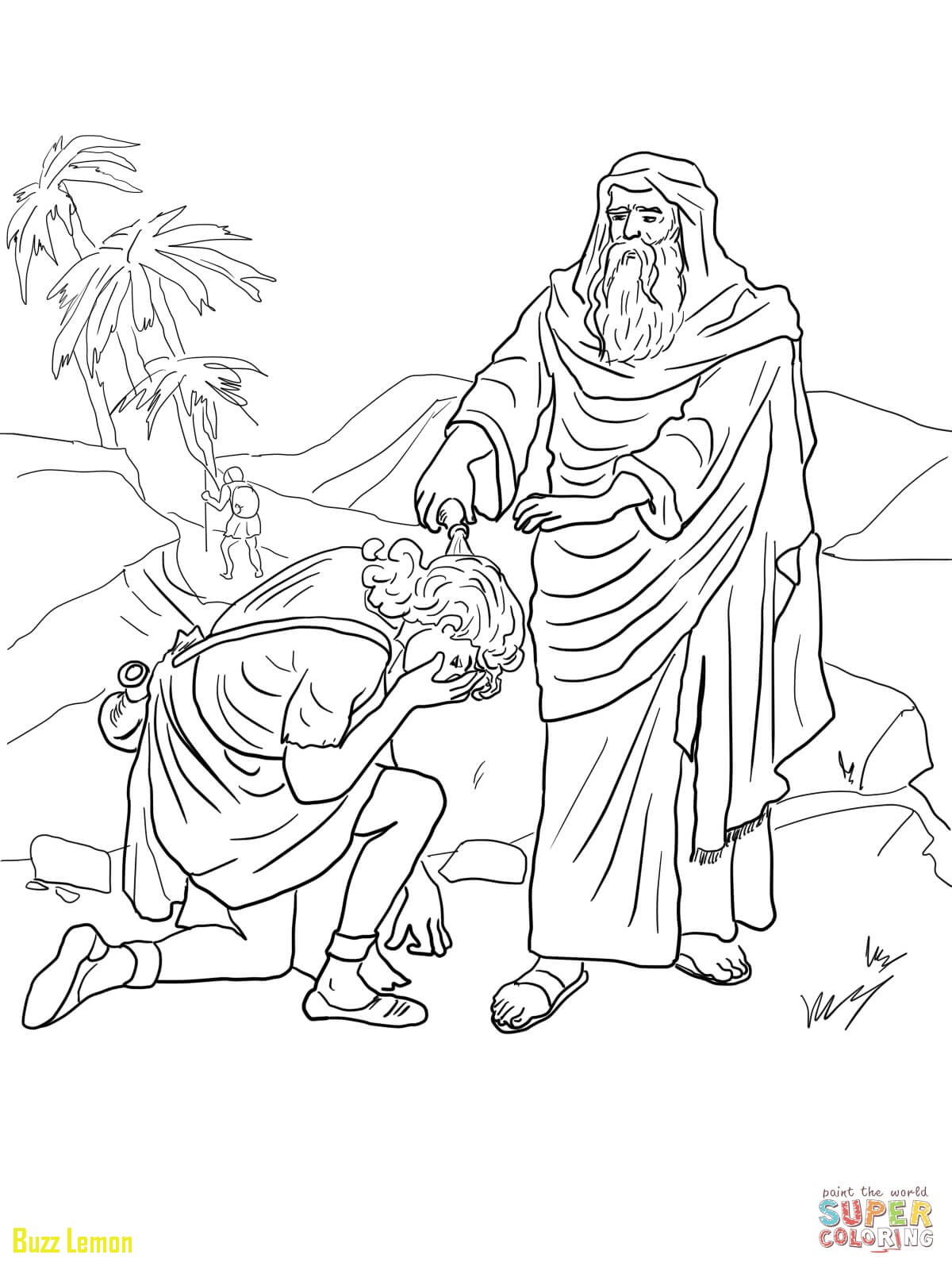 1200x1600 Coloring Page King Awesome King David Coloring Pages Free Coloring