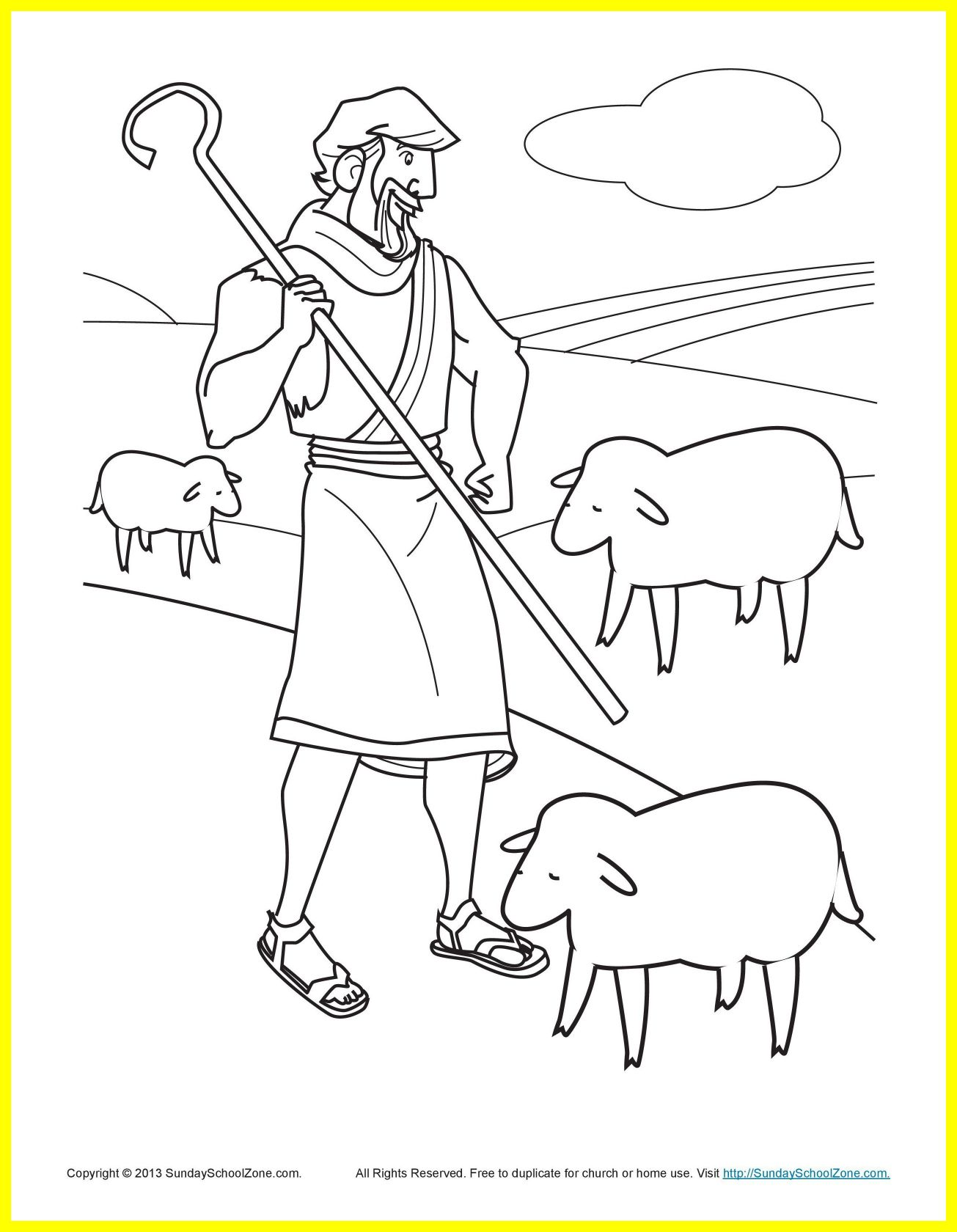 1305x1680 The Best King David Coloring Page Pic For Shepherd Boy Ideas