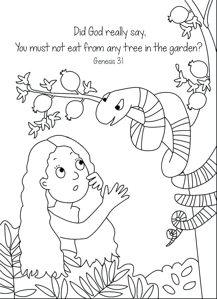 744x1024 Creation Coloring Sheet God Made Me Coloring Sheet Adult God Is