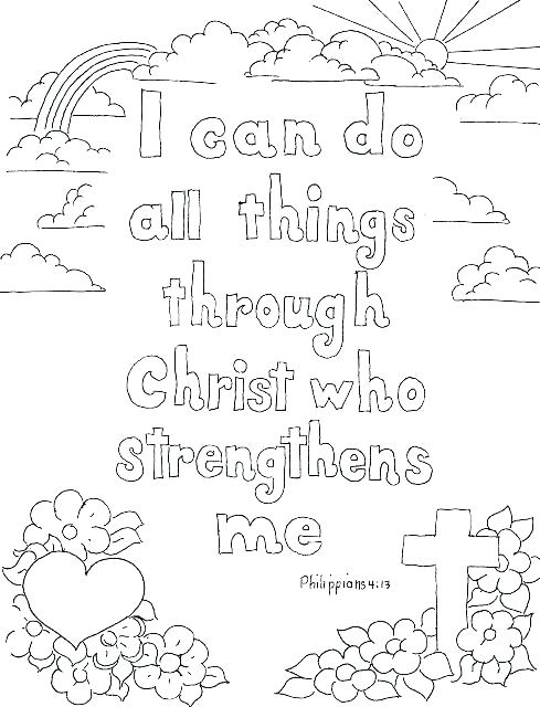 489x640 Days Creation Printables Perfect Coloring Seven Days