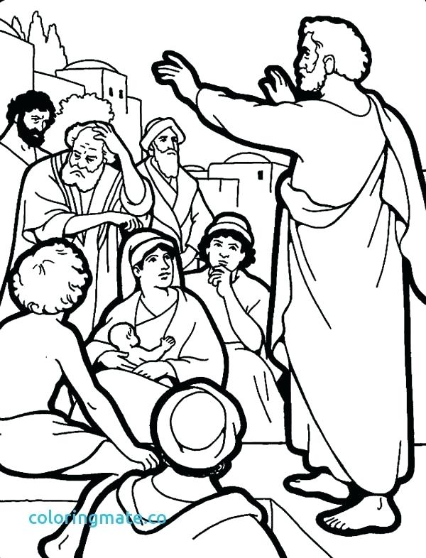 600x786 Pentecost Coloring Page Free Day Of Coloring Pages Of Coloring