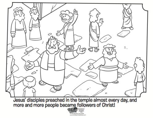 497x384 Peter Preaching