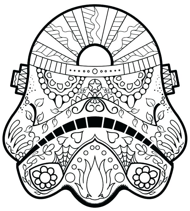 This is a graphic of Day of the Dead Printable Masks throughout candy