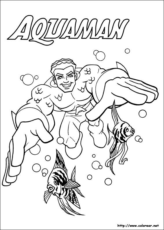567x794 Dc Comics Super Heroes
