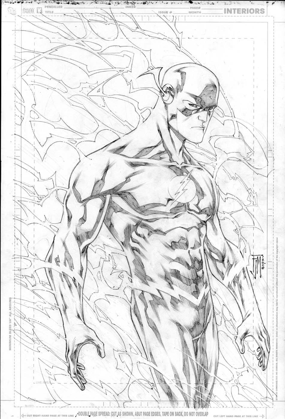 951x1400 Dc Comics Flash Coloring Pages Download And Print For Free
