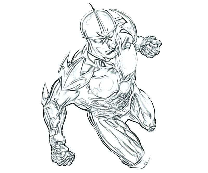 800x667 Marvel Comics Coloring Pages Online Marvel Comics Coloring Pages
