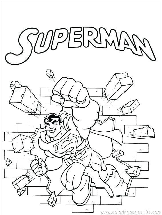 567x751 Coloring Pages Printable Dc Comic Coloring Pages Dc Comics