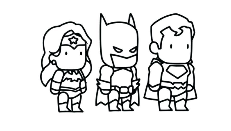 960x544 Dc Superhero Coloring Pages Best Superhero Coloring Pages Images