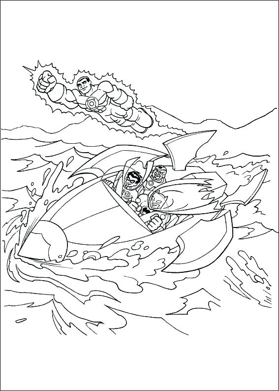 567x794 Dc Coloring Pages Together With Dc Super Friends Coloring Pages Dc