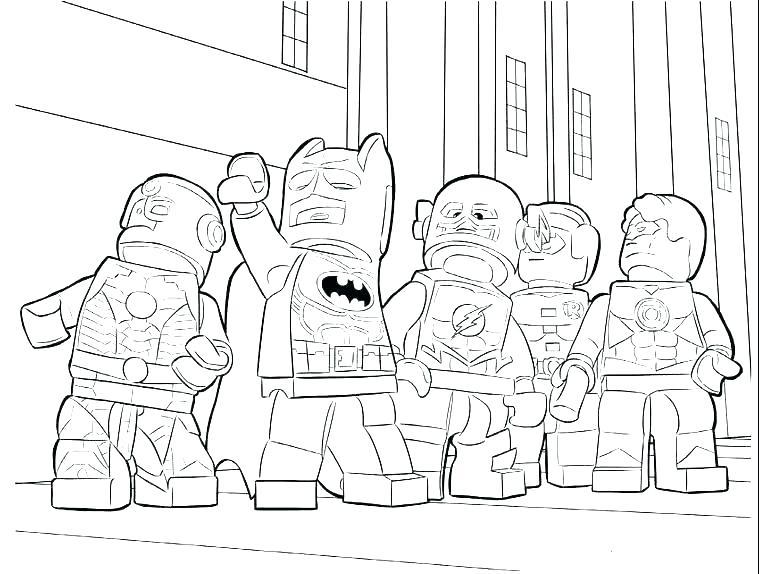 759x574 Dc Superhero Coloring Pages Dc Superhero Coloring Pages Superhero