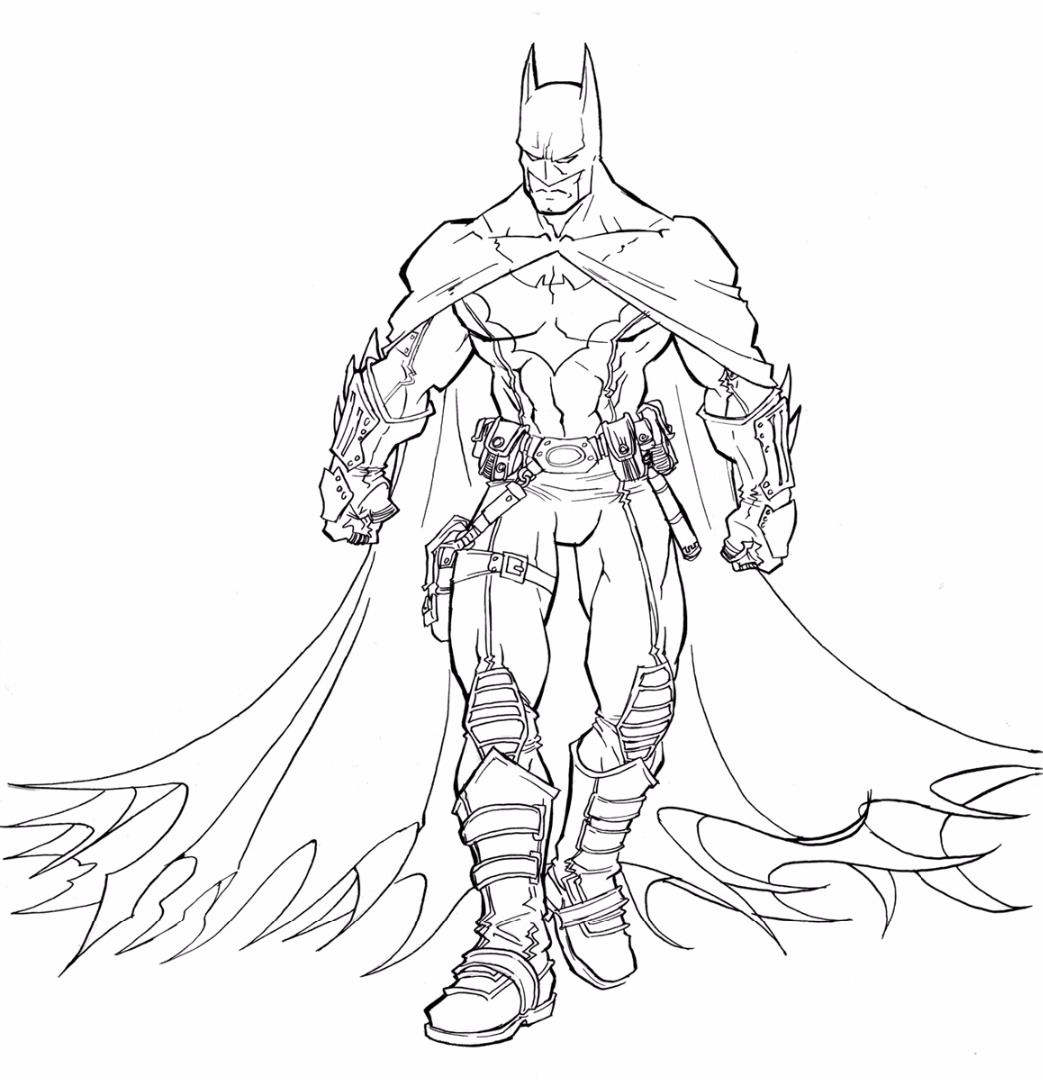 1043x1080 Dc Superhero Coloring Pages