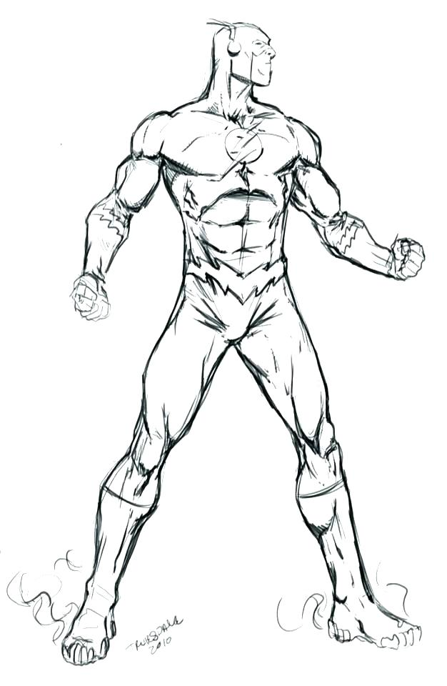 626x960 Justice League Coloring Pictures Dc Superhero Coloring Pages Free