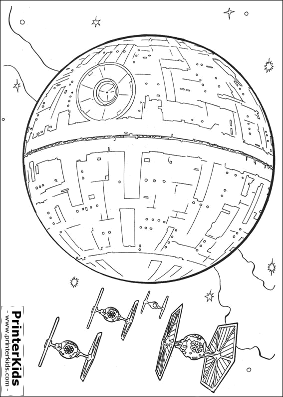 567x794 Death Star Kid Stuff Death Star, Star And Birthdays