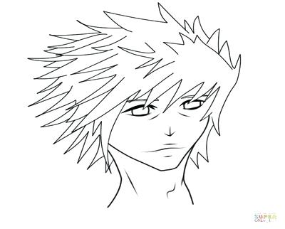 400x322 Death Note Coloring Pages Trend Thumbnail Size L From Page