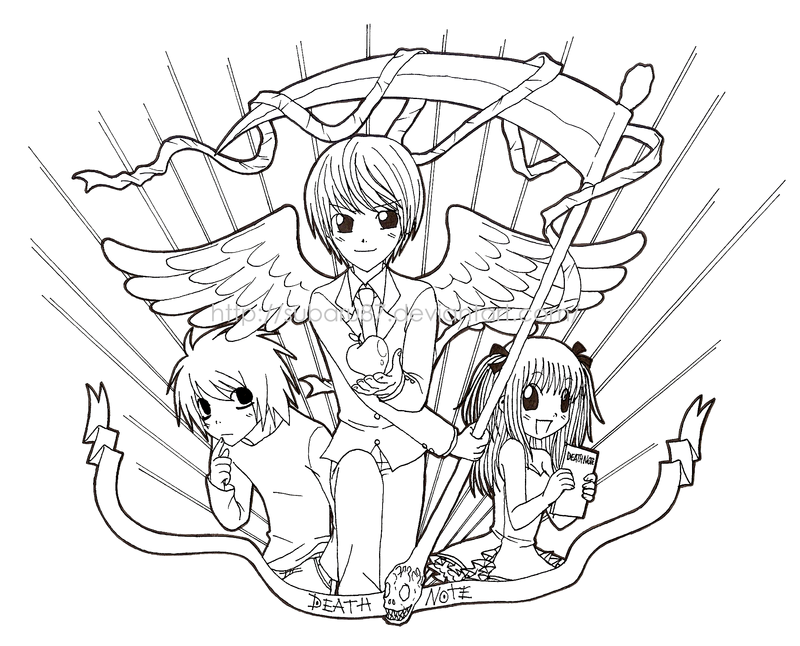 800x646 Death Note