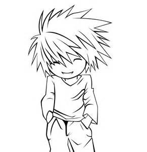 291x300 Image Result For Death Note Coloring Coloring Pages