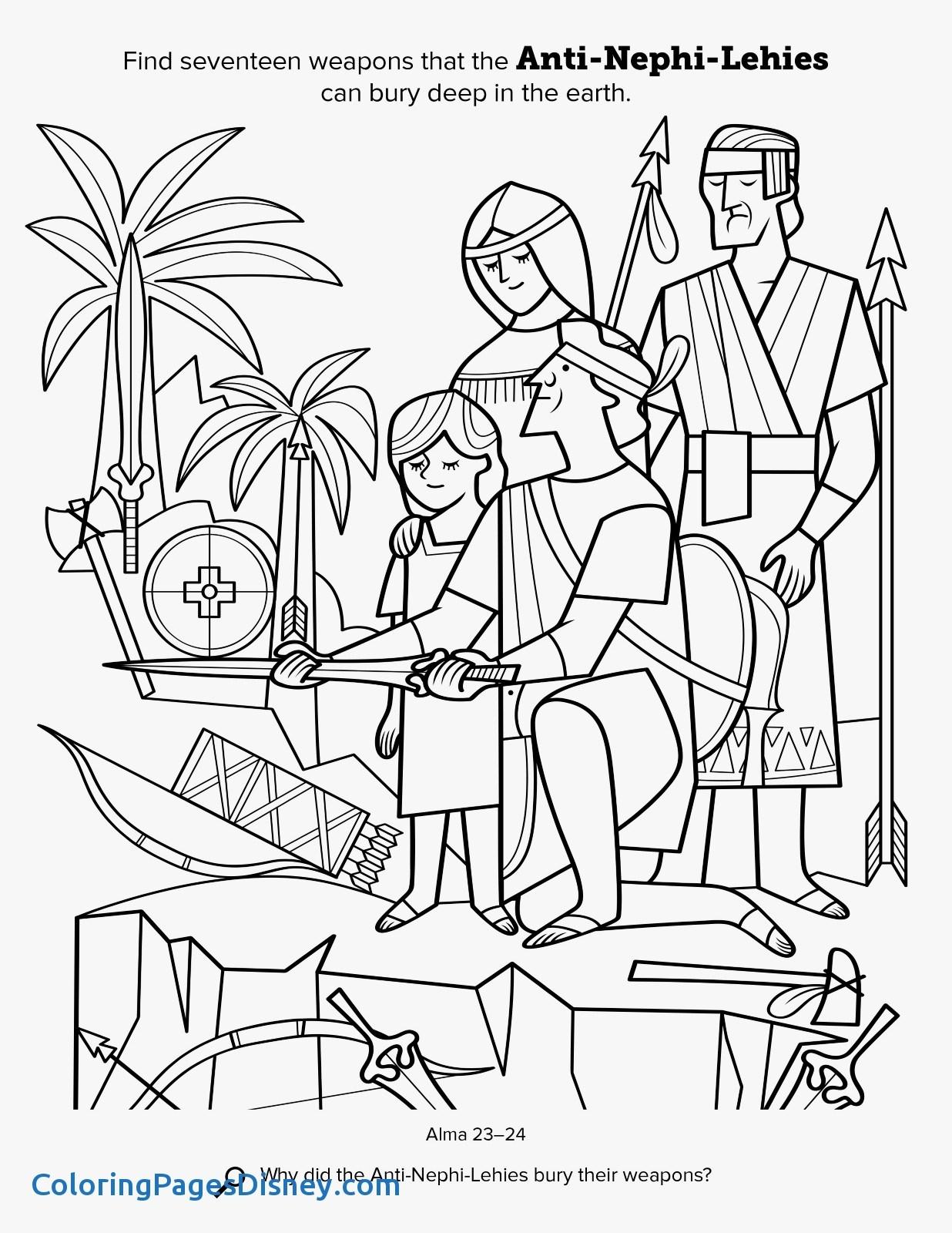 Deborah Leads Israel coloring page | Free Printable Coloring Pages | 1600x1236