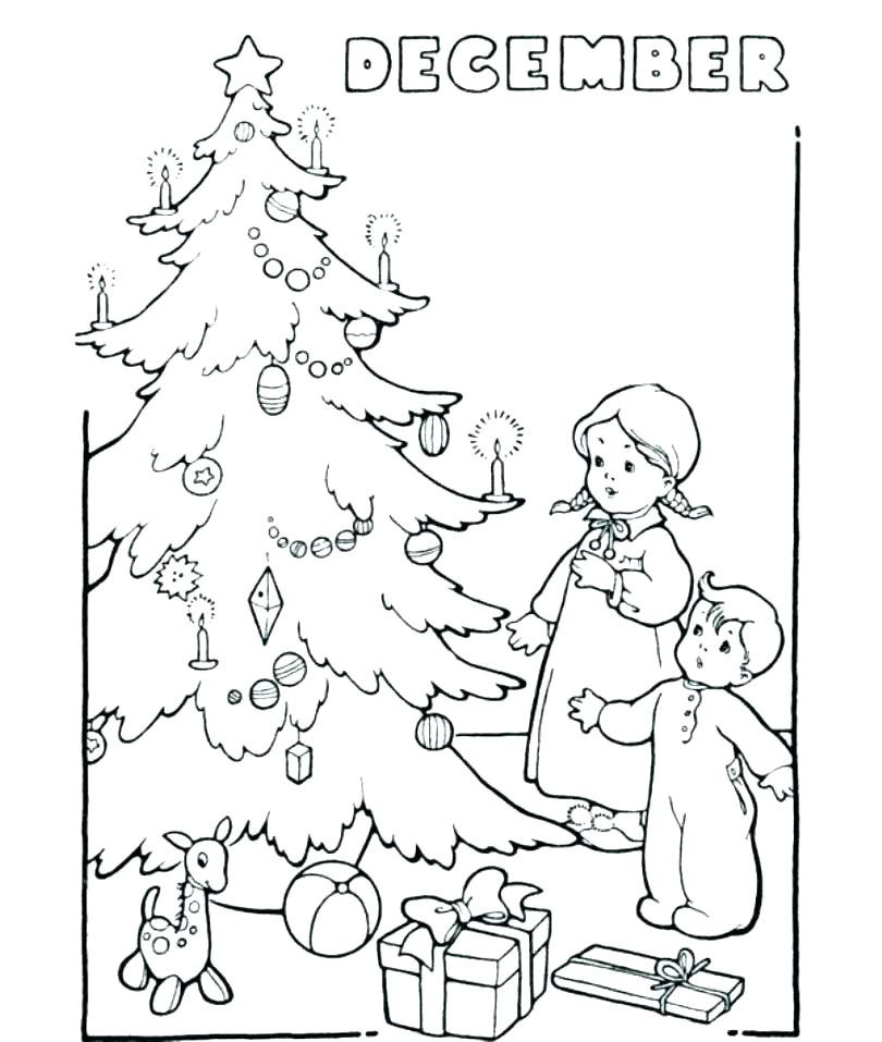 810x957 December Coloring Page Cooking Coloring Pages Was Cooking Coloring