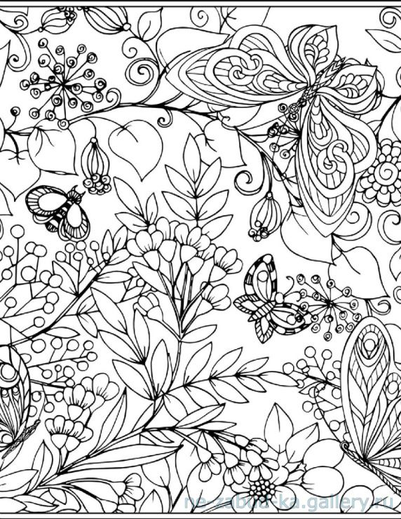 572x740 Best Color Pics Images On Coloring Books, Coloring