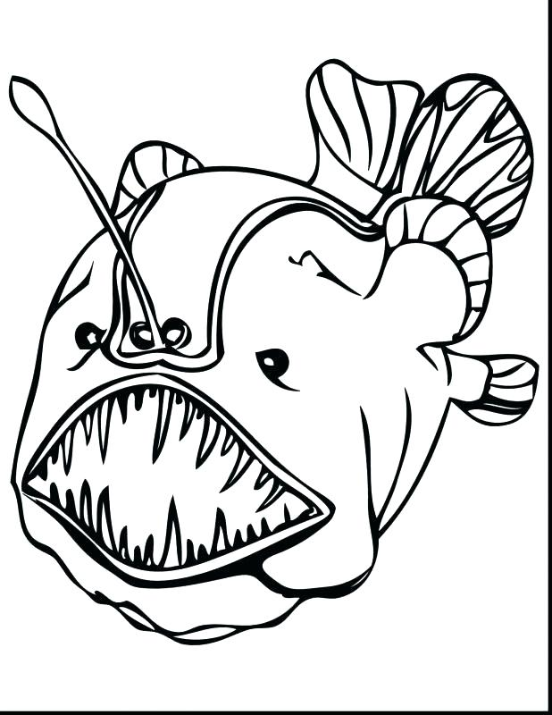 618x800 Goldfish Coloring Pages Beautiful Goldfish Coloring Page Crayola