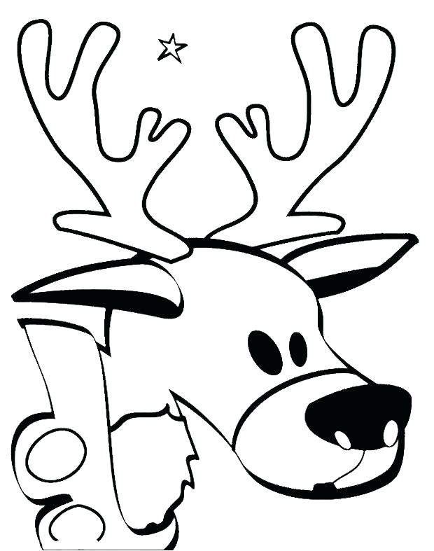 620x787 Mother And Baby Deer Coloring Pages Usedauto Club