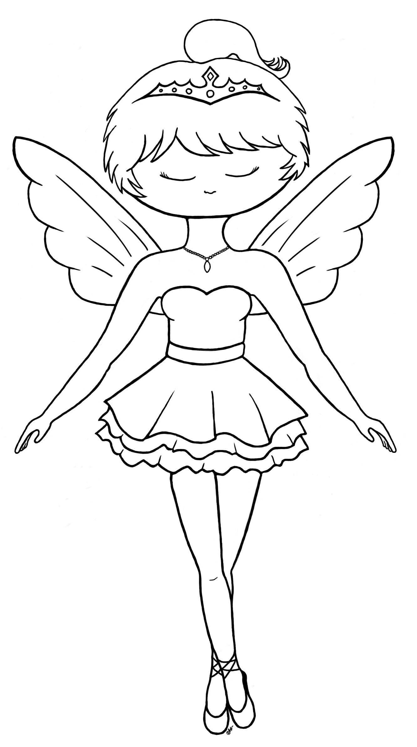 1332x2387 Nutcracker Ballerina Coloring Pages Resume