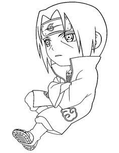 236x303 Imagens Do Deidara Naruto Coloring Pages Coloring Pages