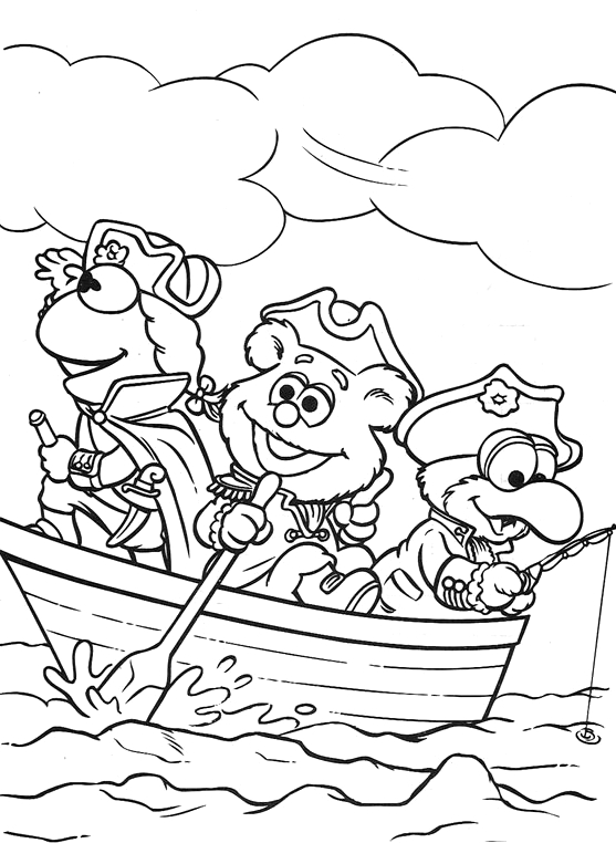 557x762 Washington Crossing The Delaware Muppet Wiki Fandom Powered