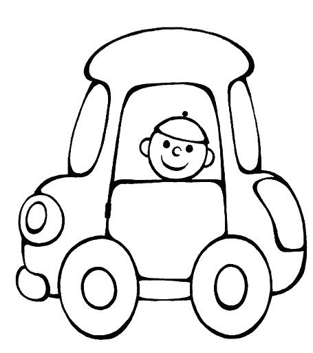 455x512 Demolition Derby Car Coloring Pages Projects To Try Car Coloring
