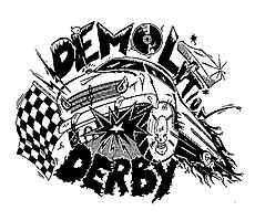 230x200 Car Clipart Demo Derby