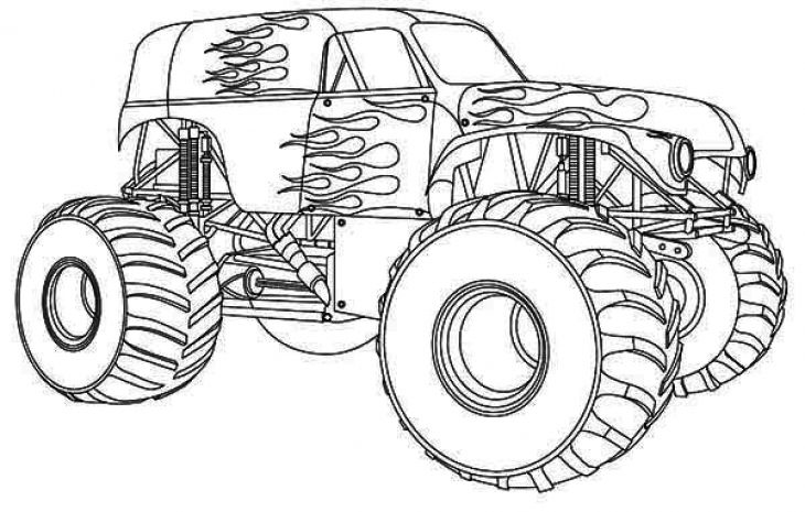 730x465 Colouring Cars For Kids