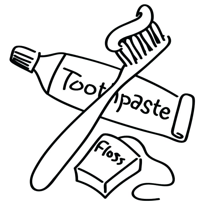 728x728 Dental Coloring Pages Printable Tooth Page On Teeth Coloring Pages