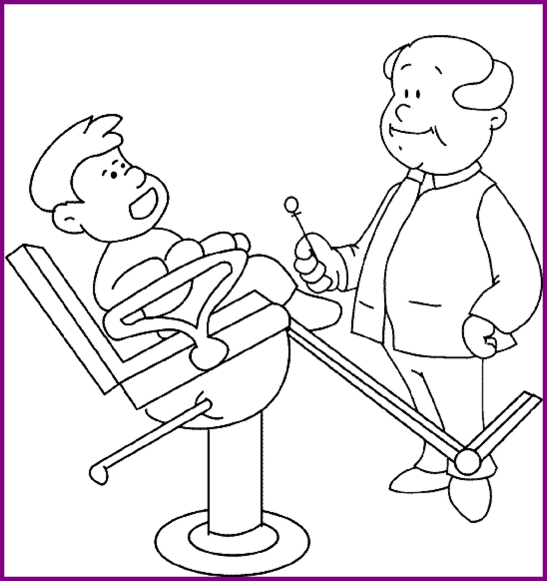 1828x1941 Best Dental Coloring Pages Printable For Kids Pics Concept