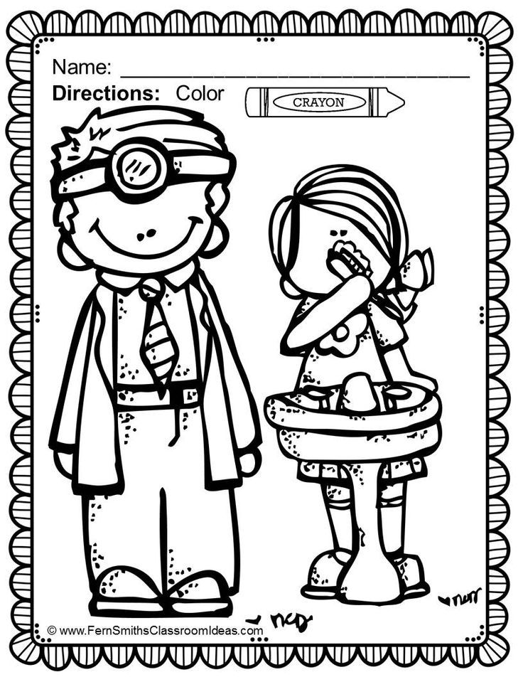 The best free Oral coloring page images. Download from 6 free ...