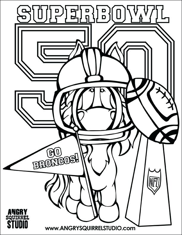 612x792 Denver Broncos Coloring Page Broncos Coloring Page Photo Denver