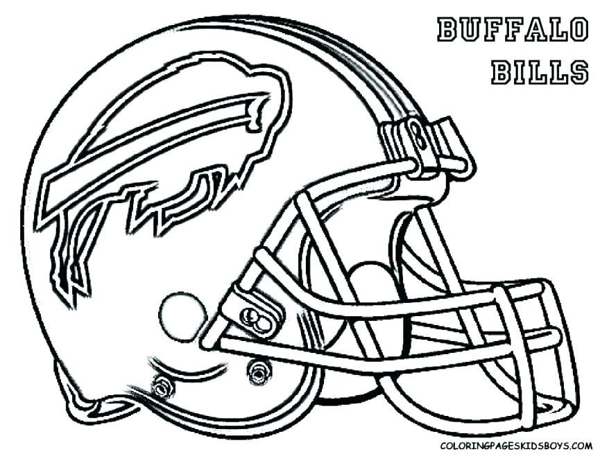878x678 Astounding Denver Broncos Coloring Page Amazing Broncos Coloring