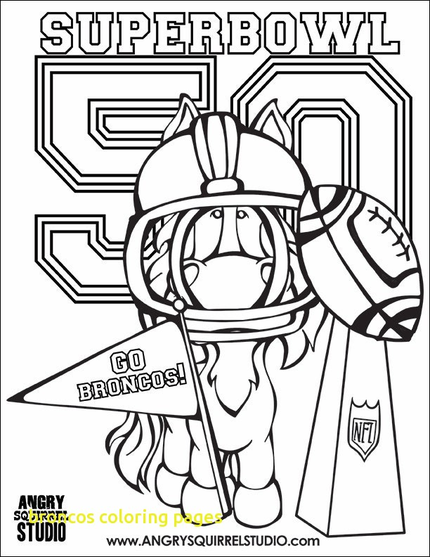 612x792 Denver Broncos Coloring Pages Educational Coloring Pages