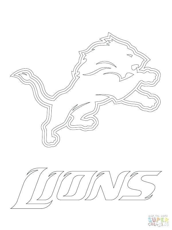 600x800 Deoxys Coloring Pages Team Logo Coloring Pages Lions Logo Coloring