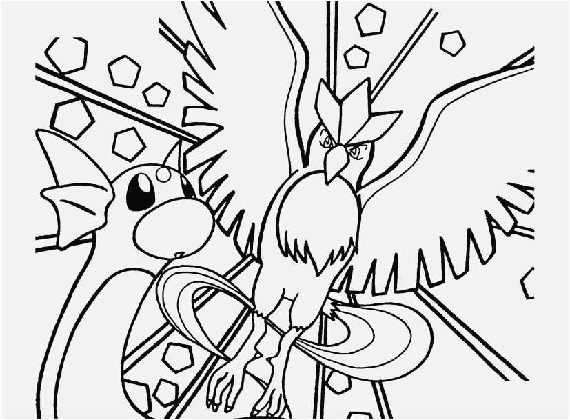 827x609 Coloring Pages Gallery Legendary Pokemon Coloring Pages Hoenn