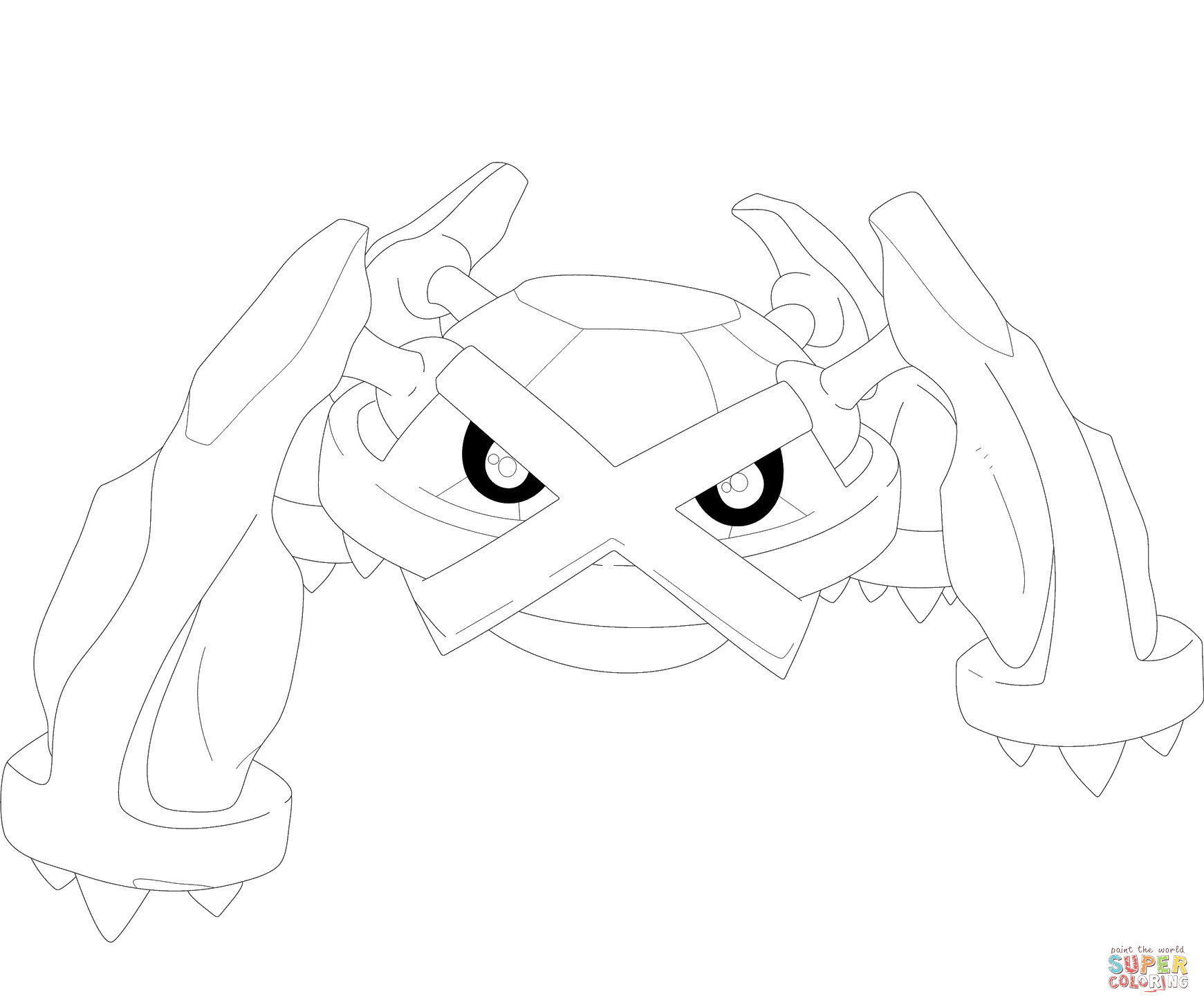 1741x1456 Deoxys Coloring Pages