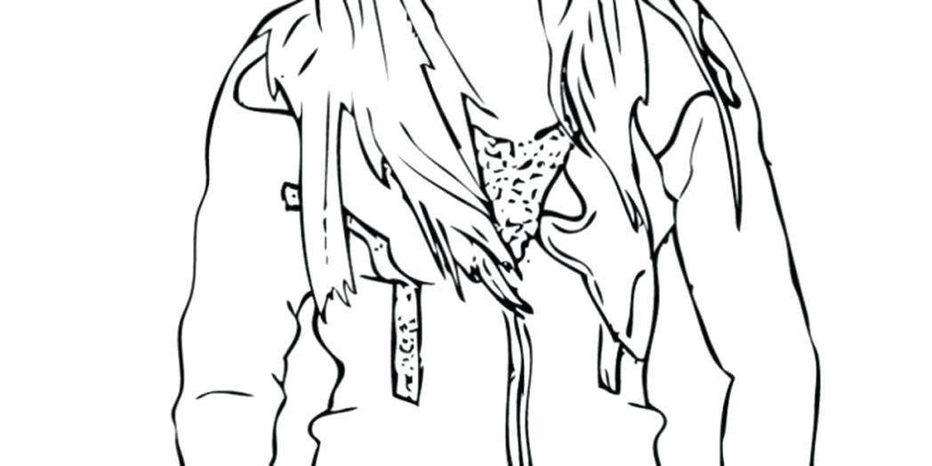 Descendants Coloring Pages Audrey | Descendants coloring pages ... | 524x1048