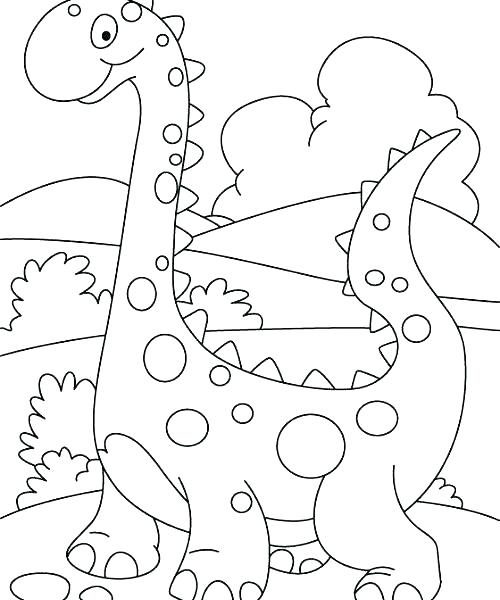 500x600 Descendants Coloring Pages To Print Fun Construct Coloring