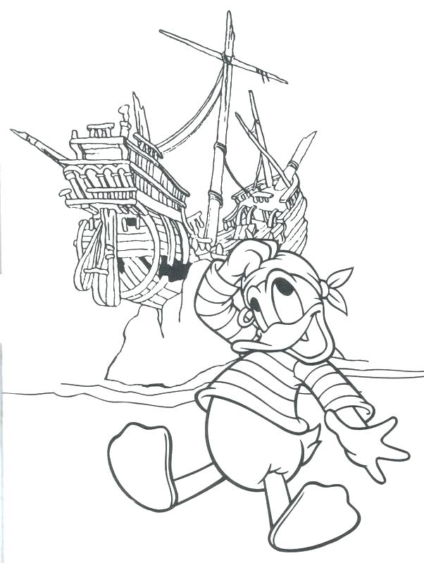 The Best Free Disney World Coloring Page Images Download