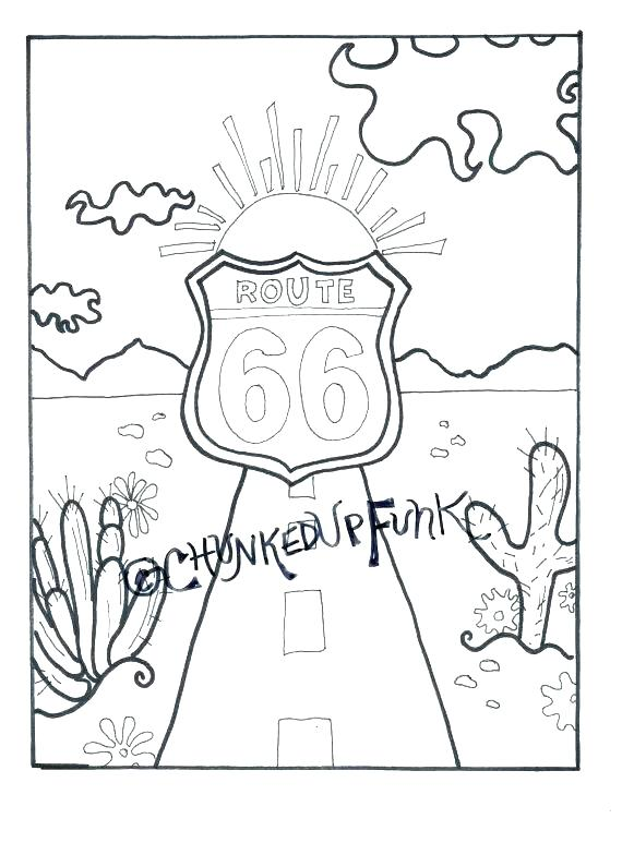 Desert Coloring Pages For Kids at GetDrawings.com   Free for ...